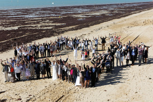 MARIAGE-DRON-VENDEE